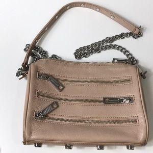 Beautiful REBECCA MINKOFF should Bag